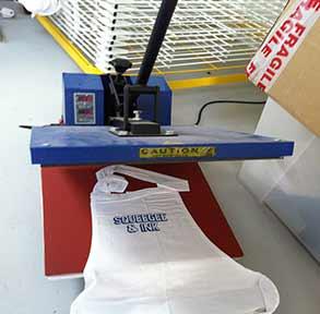 Heat Press Printing Material