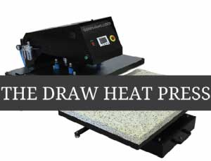 Draw Heat Press