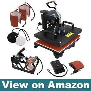 F2C Heat Press Reviews