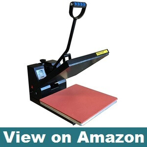 Fancierstudio Heat Press Reviews