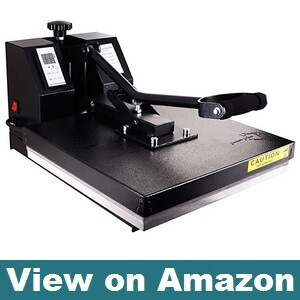PowerPress Heat Press Reviews
