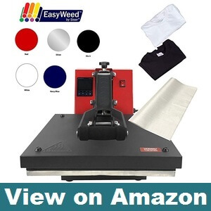 USCutter Heat Press Reviews
