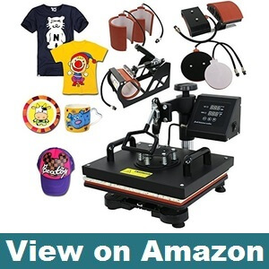 ZENY Heat Press Reviews